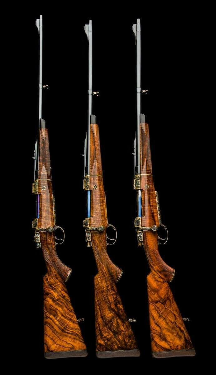 300 wm,  416 Rigby,  500 Jeffery | beautiful firearms | Guns