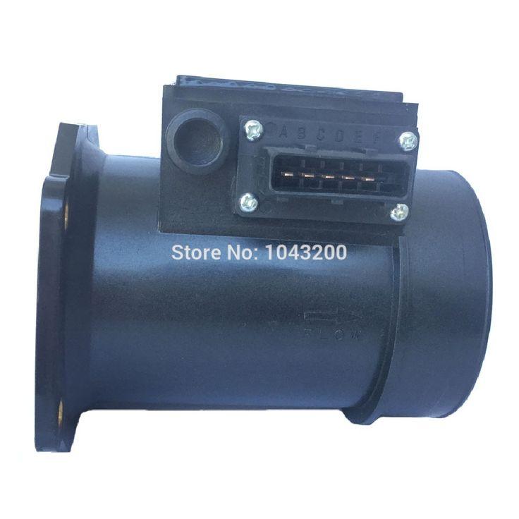 2268030P00 AFM MAF Air Flow Meter Sensor 22680-30P00 F00E000202 0986JG0309 for Nissan 300zx Z32 80mm 180sx 200sx R32 R33 R34 #Affiliate