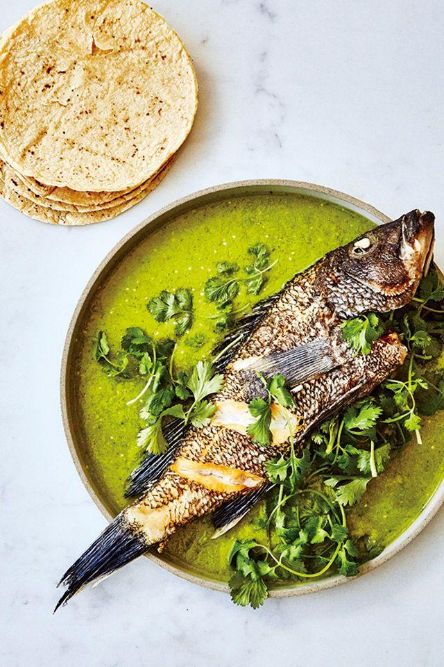 フライにグリル今夜は大人な魚料理週末のレシピ集