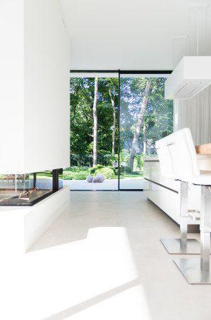 Boxxis Architecten Bungalow keuken Ontwerpgeheimen