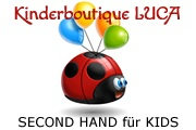 Kinderboutique LUCA - Second Hand für Kids ... Die Boutique mit dem gewissen Extra    In dieser Kinderboutique erhalten die KundInnen, neben Second-Hand für Kids, Beratung und umfangreichen Service in gemütlicher Atmosphäre - Kaffeehaus inklusive. www.kinderboutique-luca.at