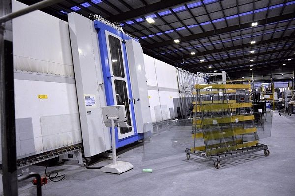 Metro Performance Glass To Set New Industry Standards With