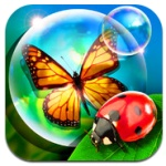 Bugs and Bubbles - app to try with ..TILIT Screen, x midline
