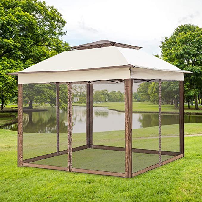 gazebo tent outdoor gazebos gazebo canopy