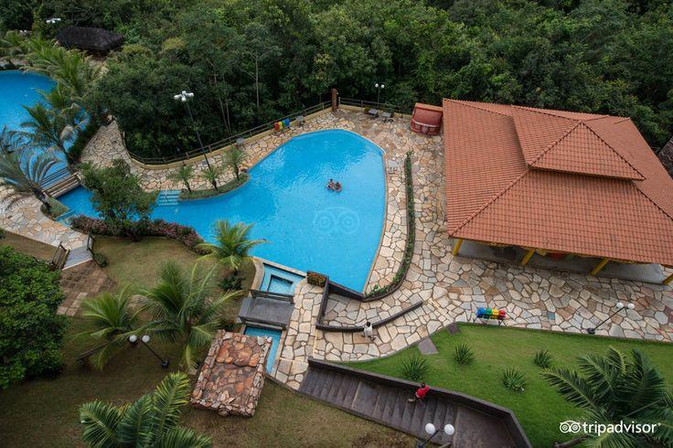 Ecologic Ville Resort & Spa by Vivence (Caldas Novas): 518 fotos e 695 avaliações