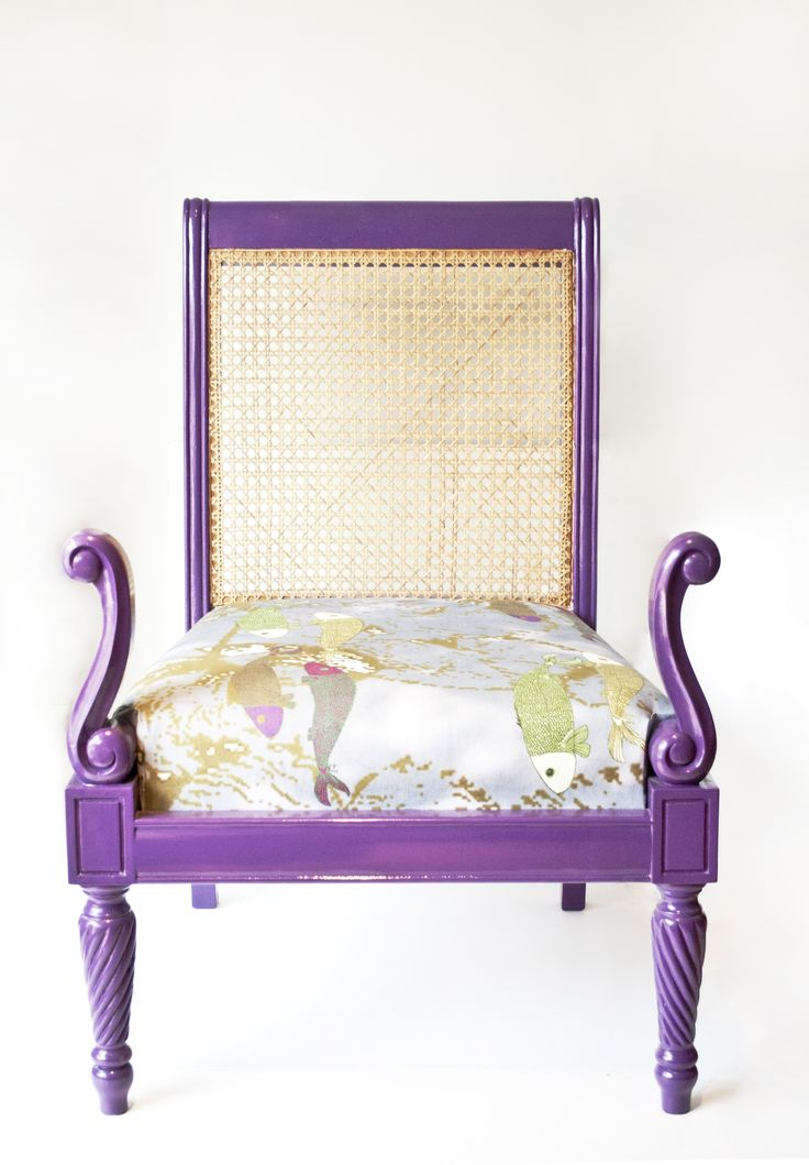 My Kahani Chair available at Hidden Gallery