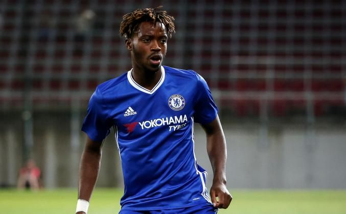 #rumors  Chelsea transfer news: Top starlet Nathaniel Chalobah set to leave on loan…again