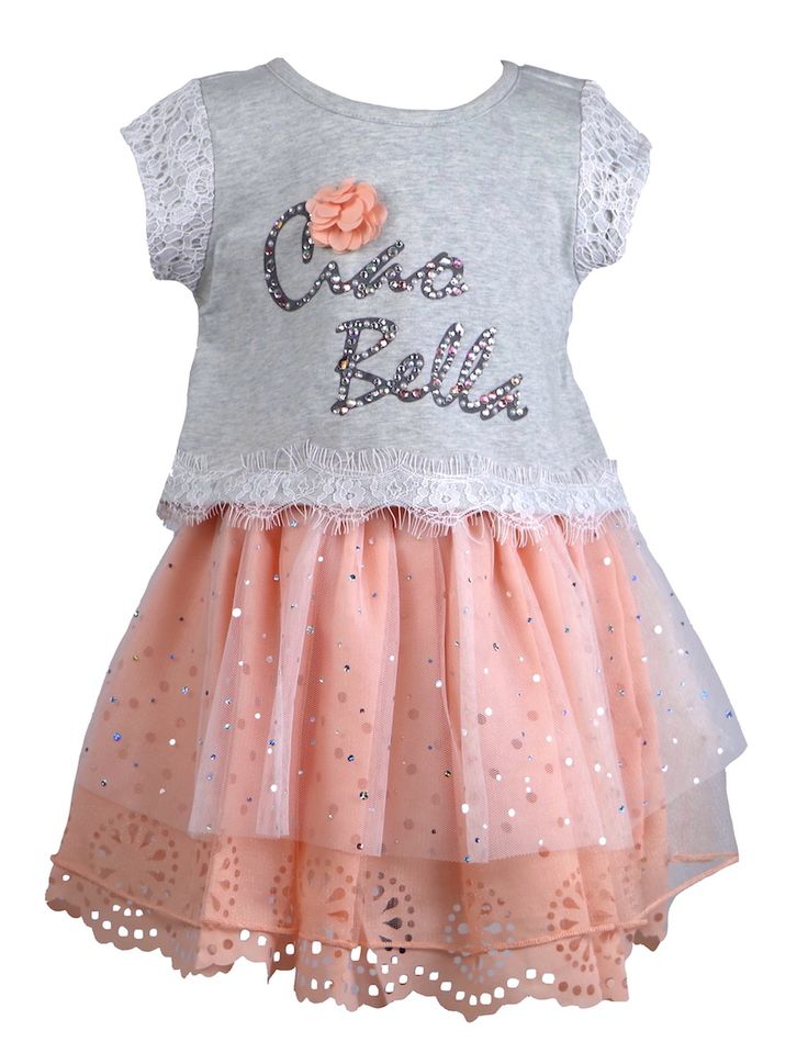 Gefunden auf Dreamdress.at! Tutu-Kleid für Mädchen.  #mädchen, #mädchenkleid, #tutukleid, #mädchenmode, #girl, #girlsdress, #girlsfashion, #littleFashioniste