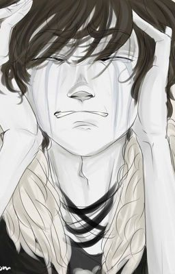 Soldatino ~ A Nico Di Angelo Fanfiction:Soldatino ~ A Nico Di Angelo Fanfiction - When Nico lets out all of his feeling...
