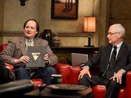 Academy Conversations Hosted by Ben Burtt & Craig Barron