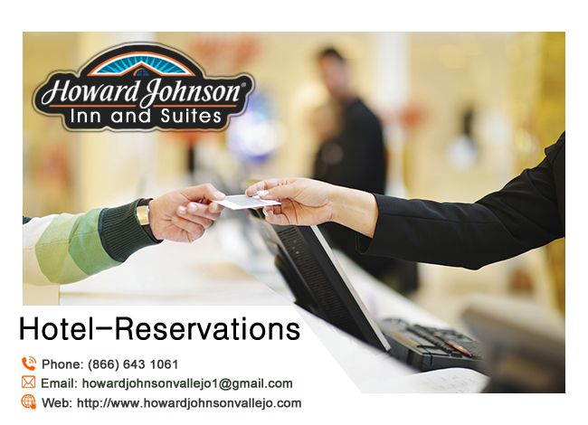 Howard Johnson Inn & Suites are providing reservation facility. Choose your own favorite room and enjoy luxury hotel. http://goo.gl/GFAM7j