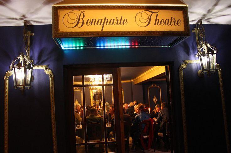De Ark Guesthouse conference venue & theatre