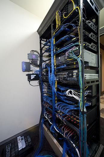Home Networking Center