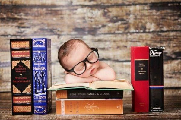 20+ Newborn Photo Ideas
