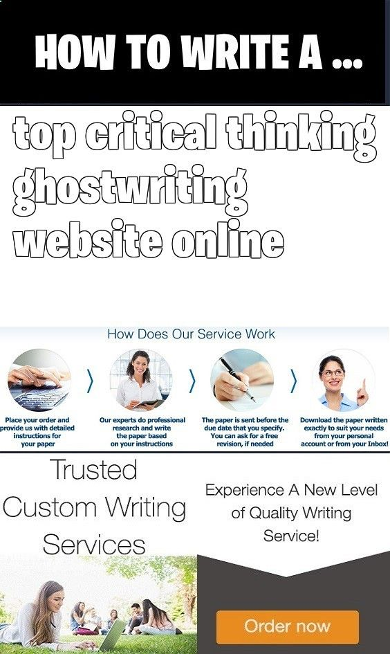 literature review ghostwriters websites gb