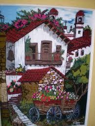Resultado de imagen para bordado guatemalteco tecnica