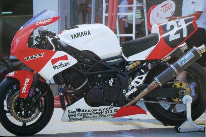 Tadahiko Taira, Taira Racing Endurance Yamaha TRX