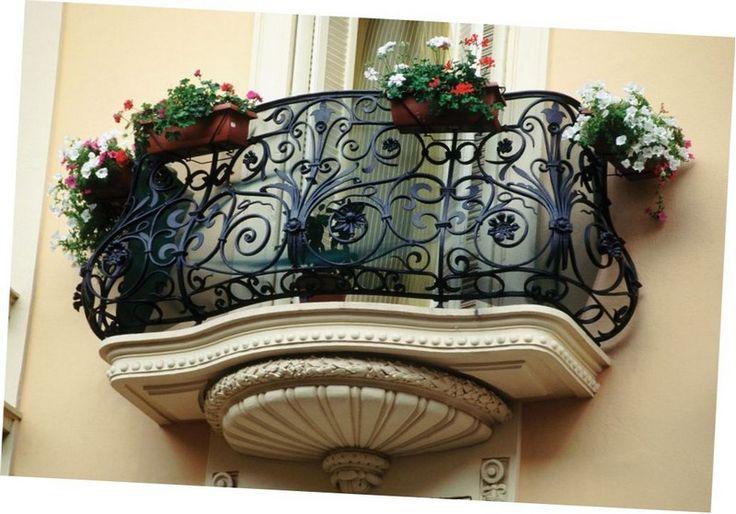 Balcony Grill Design
