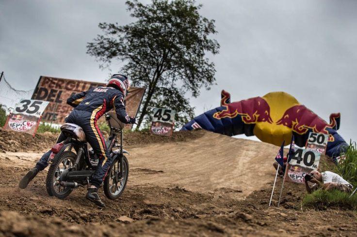 Red Bull Epic Rise  in Ciglione della Malpensa, Italy,