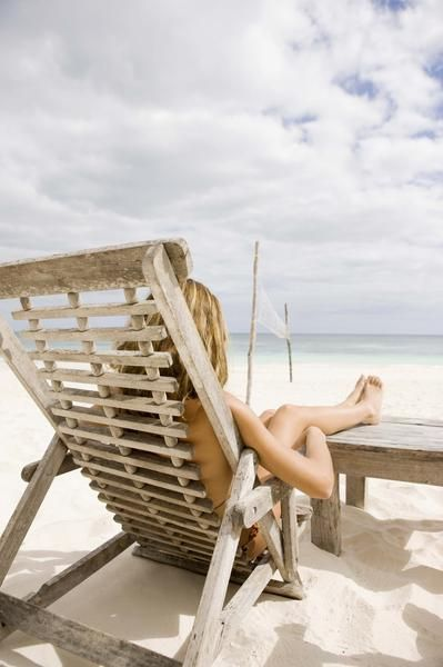 relaxing at the beach essay The Beach: an Always Relaxing Getaway