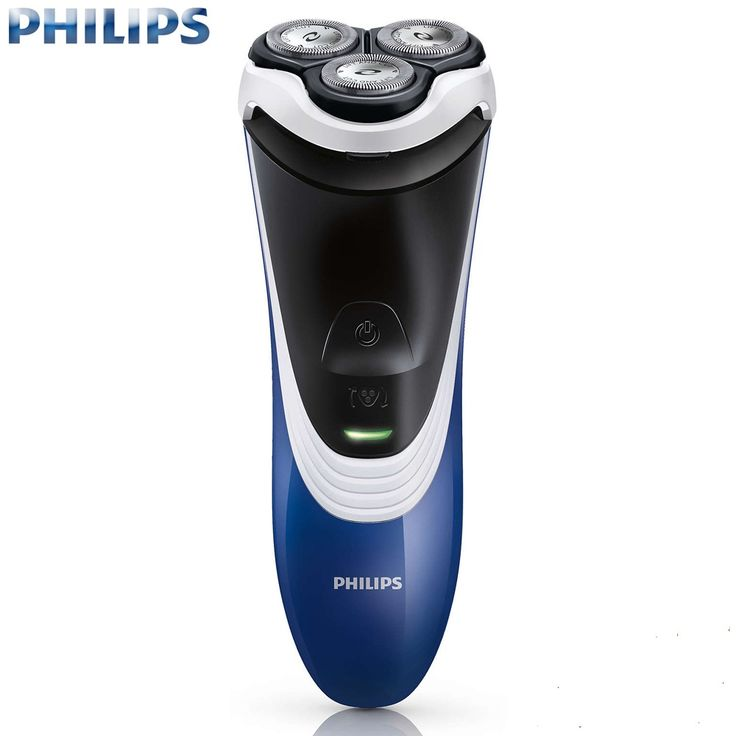PHILIPS PT720 / 14 Rechargeable Electric Shaver Three Knife Head Washing Shaving Razors Face Care Men Beard Trimmer Machine