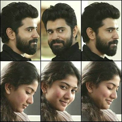 sai pallavi and nivin pauly - Google Search