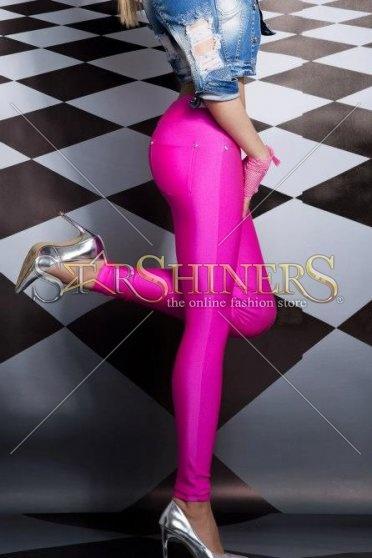 Colanti Mexton Magnific Glam Pink