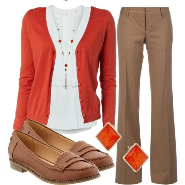 """Teacher, Teacher 112"" by qtpiekelso on Polyvore"