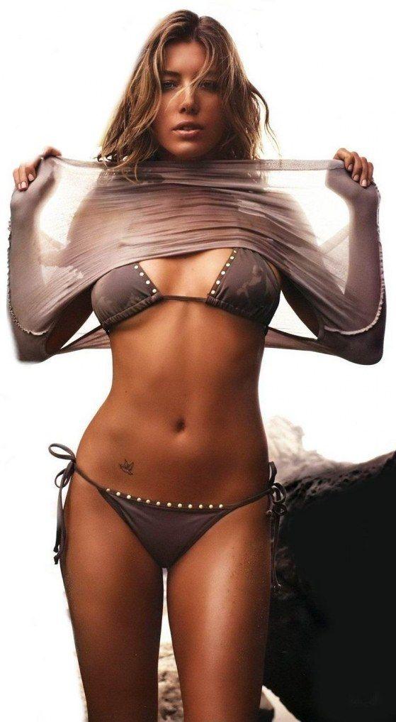 thin woman hot pics