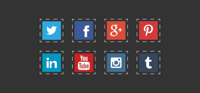 From Twitter to Facebook to Google+, here's a guide to every important social…