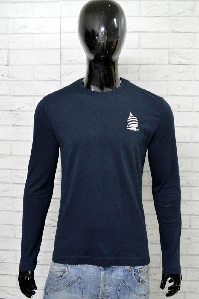 c99d230ac6 Maglia MARINA YACHTING Uomo Man Taglia Size M Shirt Slim Fit Polo ...
