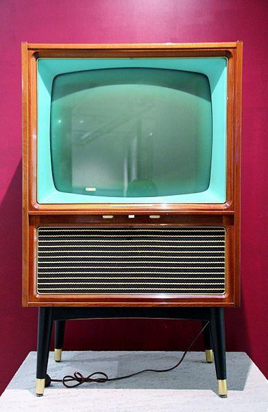 Digital omnivores ditch TV