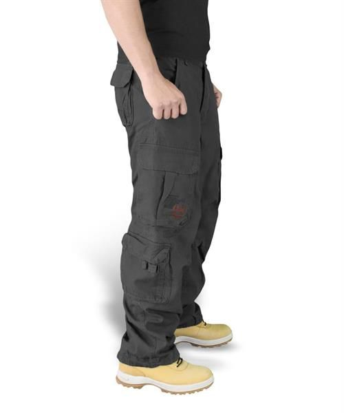 Одежда брюки airborne vintage москва