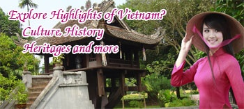 Vietnam Classic Tours with Custom Vietnam Travel