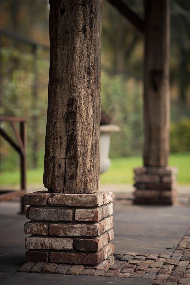 Meer dan 1000 idee n over buitenleven op pinterest patio - Openlucht tuin idee ...