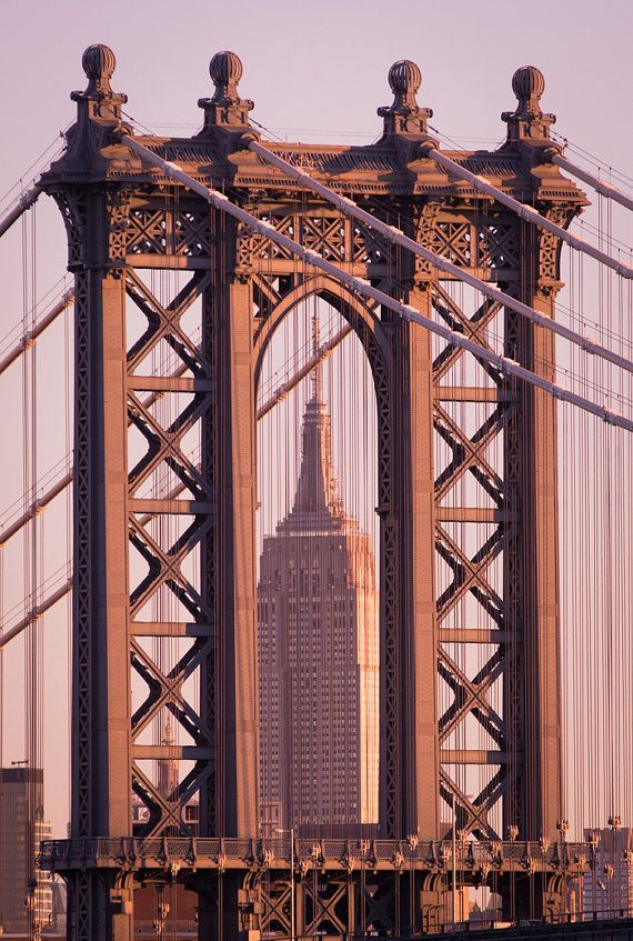 Beautiful New York City photography from the Etsy …