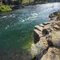 Oregon Swimming spots