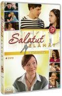 Salatut Elämät - Vol 6 - DVD - Elokuvat - CDON.COM