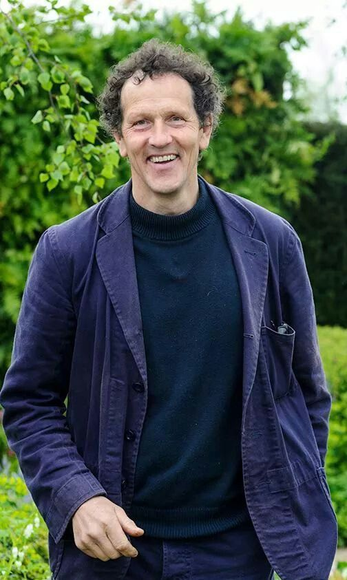 Monty Don Gardeners World