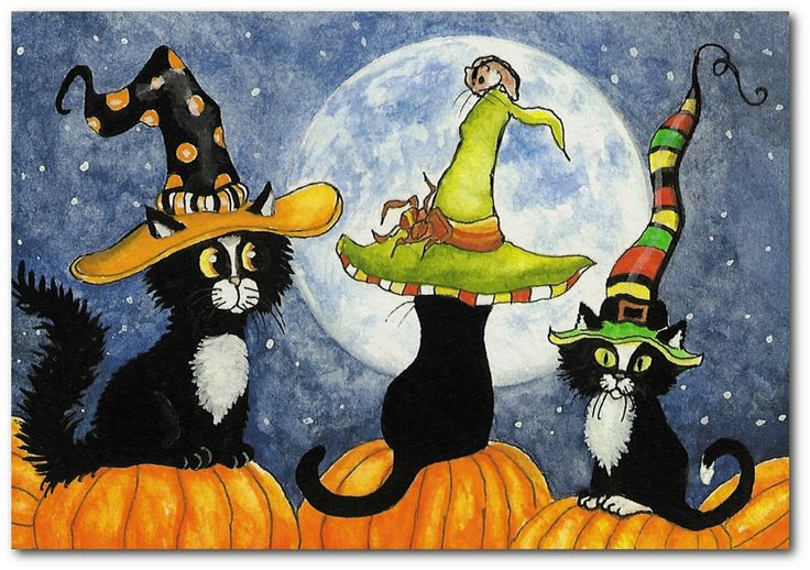 1176 Best Halloween Pics And Printables Images On