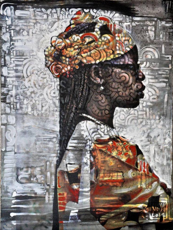 """Andrea Chisesi (Italy) """"la ragazza dagli orecchini di perla"""""""