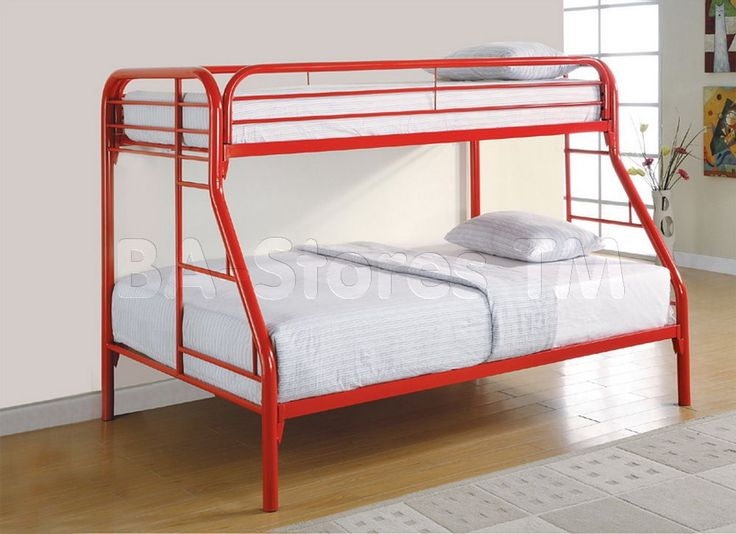 Steel Bed Frame Twin Bath