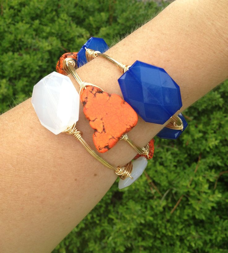 American Girl Crafts Diy Crochet Bracelets
