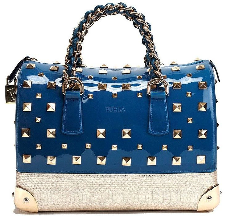 The Wawidoll Fashion Files: Furla Candy Bags for Saks Fifth Avenue