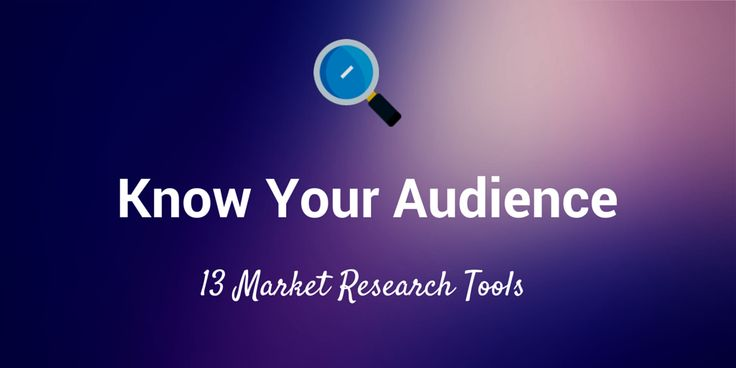Get to know your audience better with this list of tools to help learn from your followers on social media and the visitors to your website.