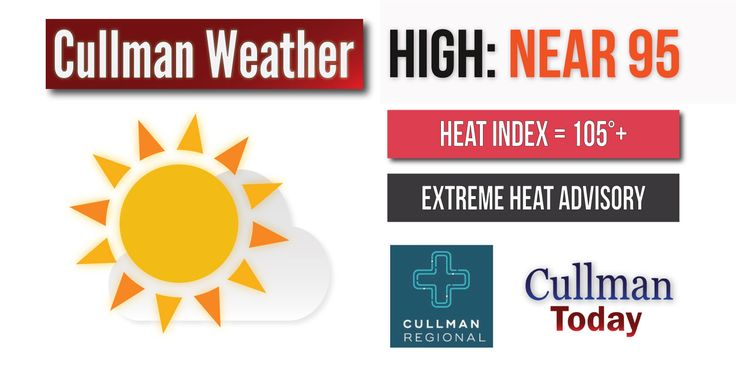 Cullman county weather friday july 21 2017 cullman today