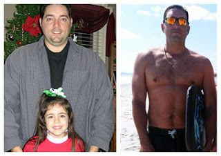 "HEALTH AND PERSONAL CARE: ""I've lost about 50 lbs and feel great! """