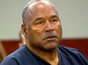 OJ Simpson might Sue Casino for $100 Million