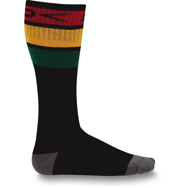 Dakine Mens Thinline Sock