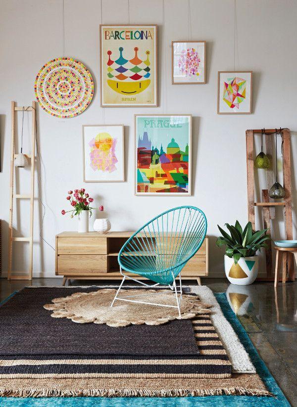 Curious Grace, Yarraville & Clifton Hill | Home Ideas magazine